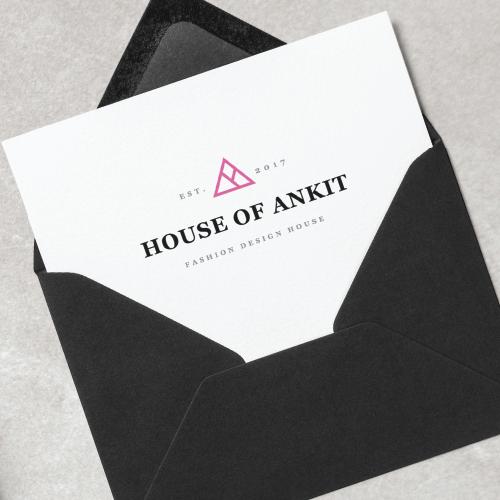 House Of Ankit - Fashion Design House