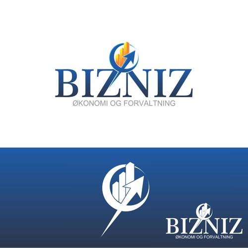 Help Bizniz  with a new logo