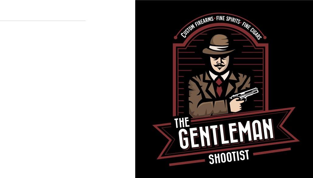 The gentleman shootist