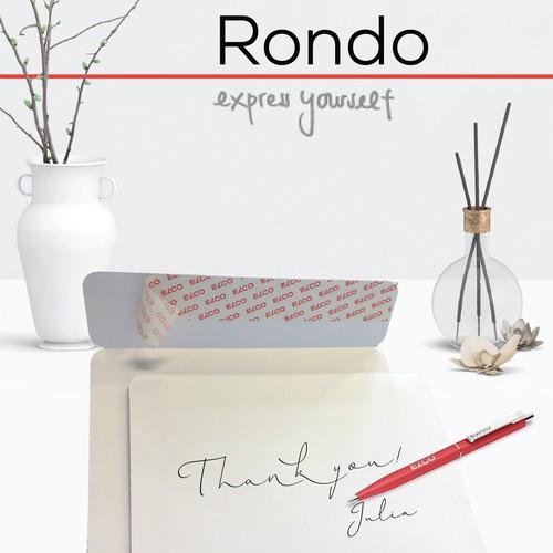 Elco Switzerland Envelopes Cover