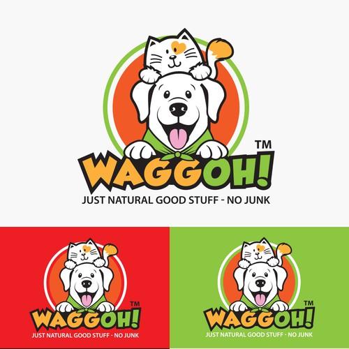 WAGGOH!