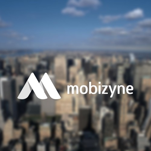 Create a logo for a burgeoning Mobile Apps company