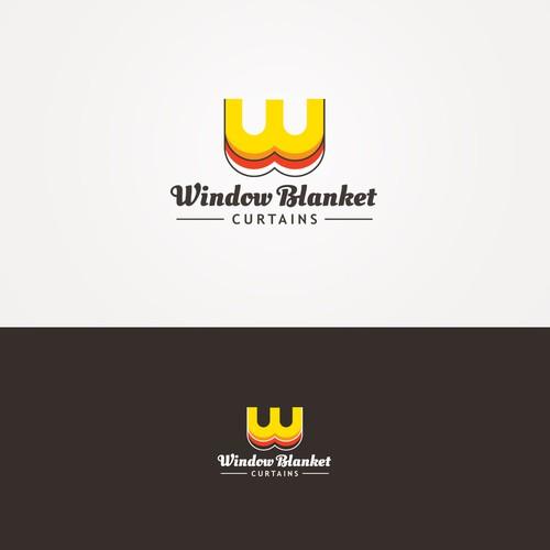 Logo for Window Blanket