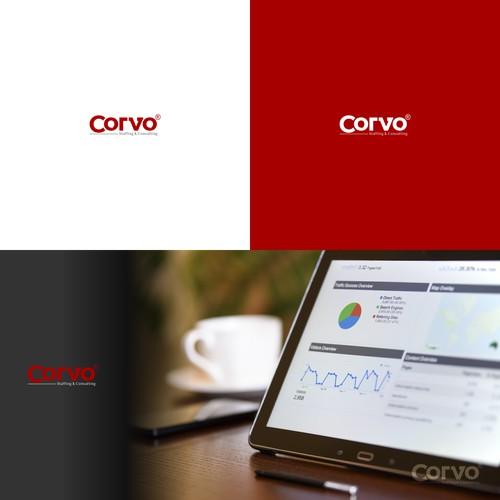 Logo Concept for Corvo