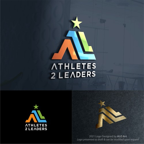 Logo For A2L