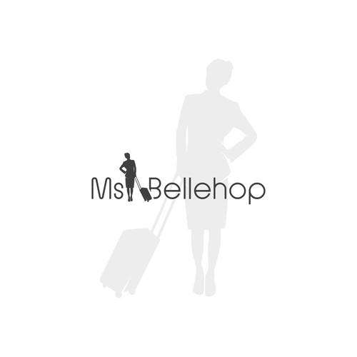 Logo for Ms Belleshop