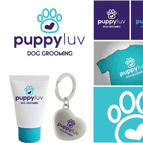 Help puppyluv with a new logo