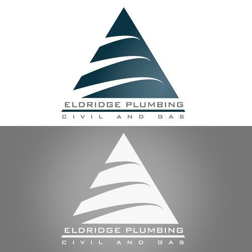 Timeless Logo for Corporate Civil and Gas Engineering Company