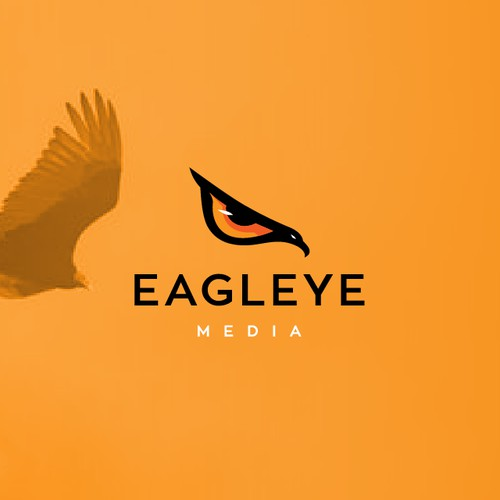 Logo Eagleye Media
