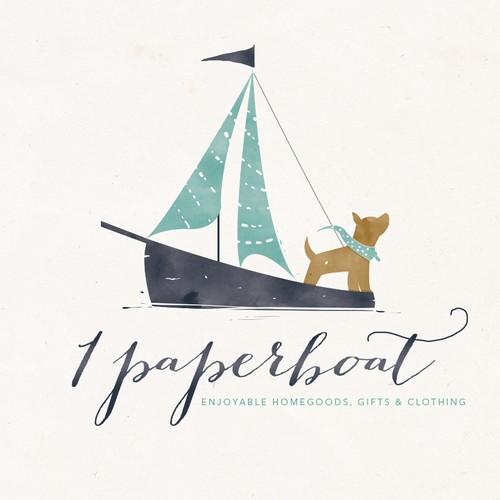 dog n boat