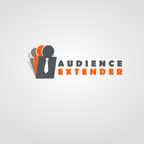 Help Audience Extender with a new logo