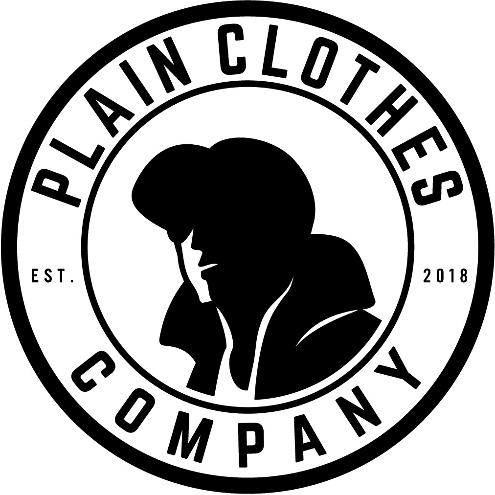 Need modern logo for up and coming streetwear brand, Plain Clothes Company