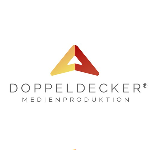 Logo For Media Production Company