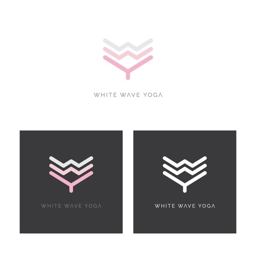 Logo Design for Eco Friendly Yoga Mat
