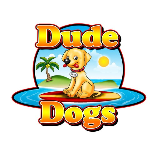 dude dogs