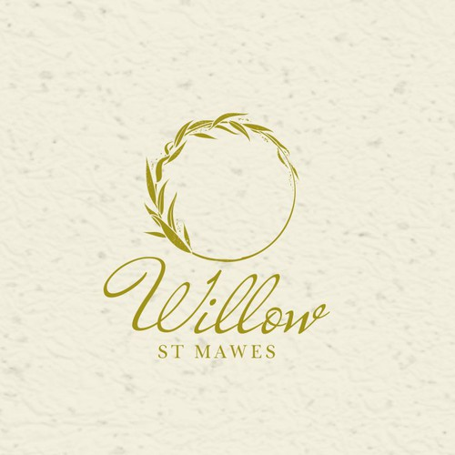 Willow inspired logo