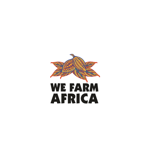 Logo for Agricultural Non-profit organization