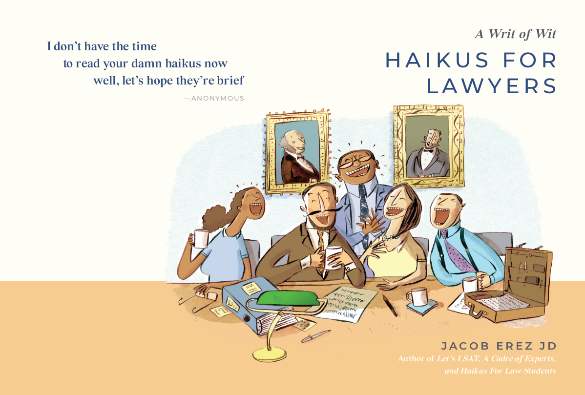 Haikus for Lawyers