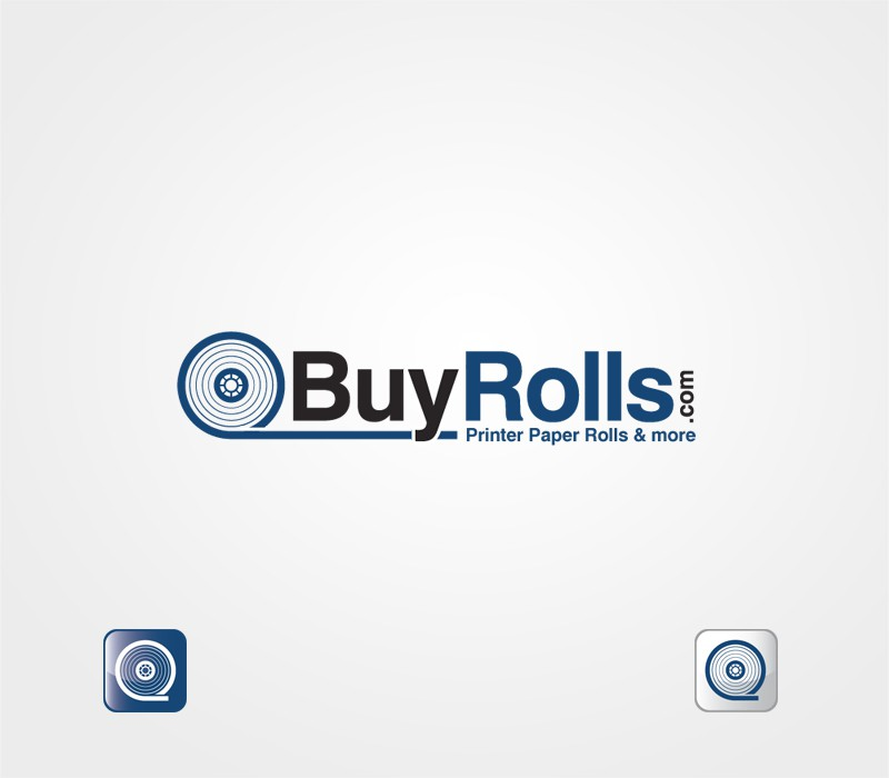 www.BuyRolls.com needs a new logo