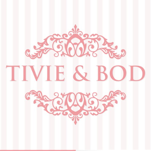 Create the next logo for Tivie & Bod
