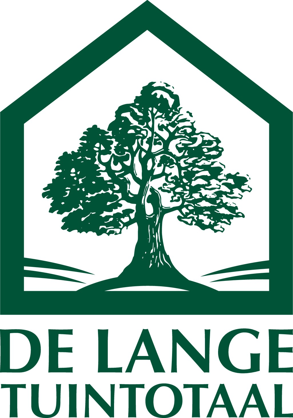 """Ontwerp een stoer logo en viste kaartjes voor """"De Lange Tuin Totaal"""""""