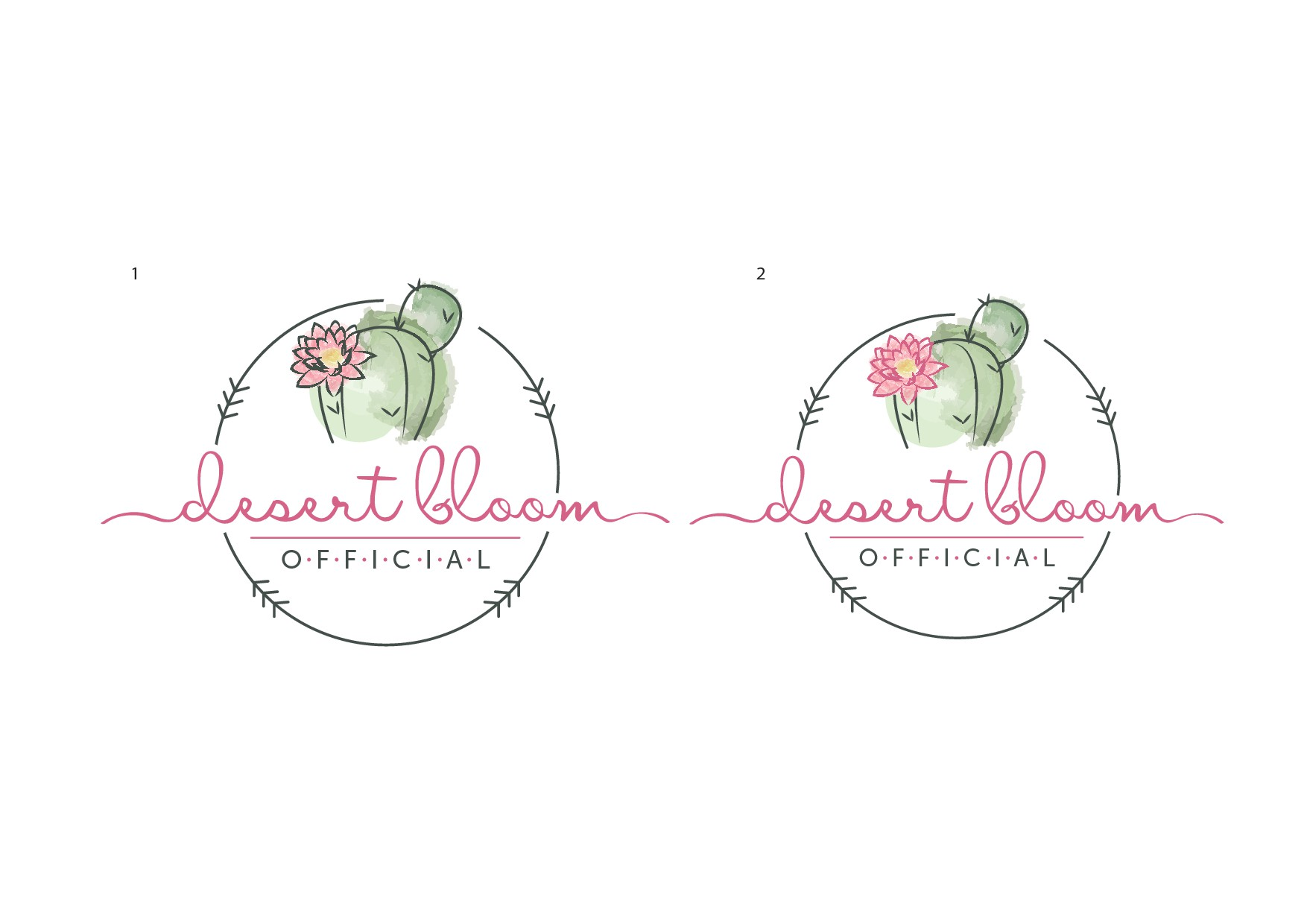 Boutique needing a logo that's eye catching and not too trendy