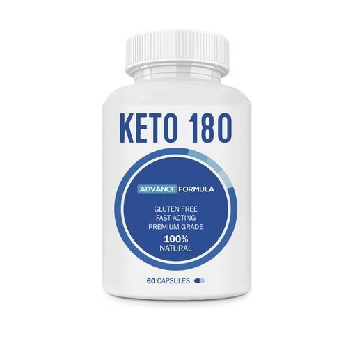 KETO 180