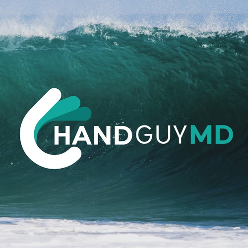Logo For HandguyMD