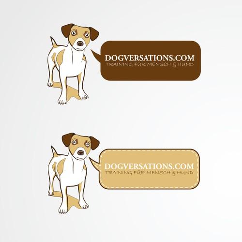 Ansprechend, klar und kreativ - wir suchen ein Logo für eine erfolgreiche Hundeschule