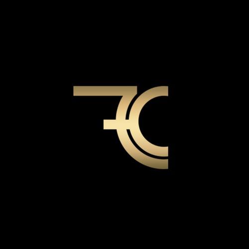 Cryptocurrency Logo C7