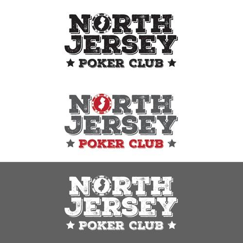 North Jersey Poker Club logo