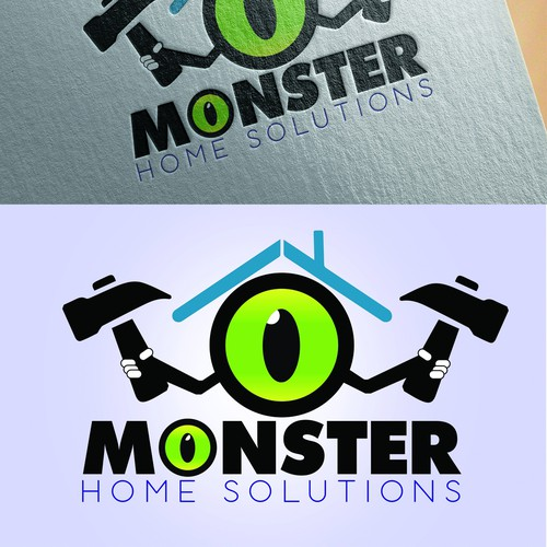 monster home solutions