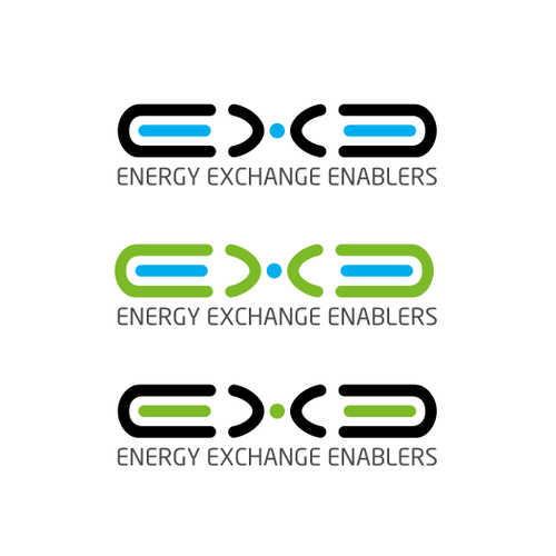 Logo design for innovative technology startup in energy market