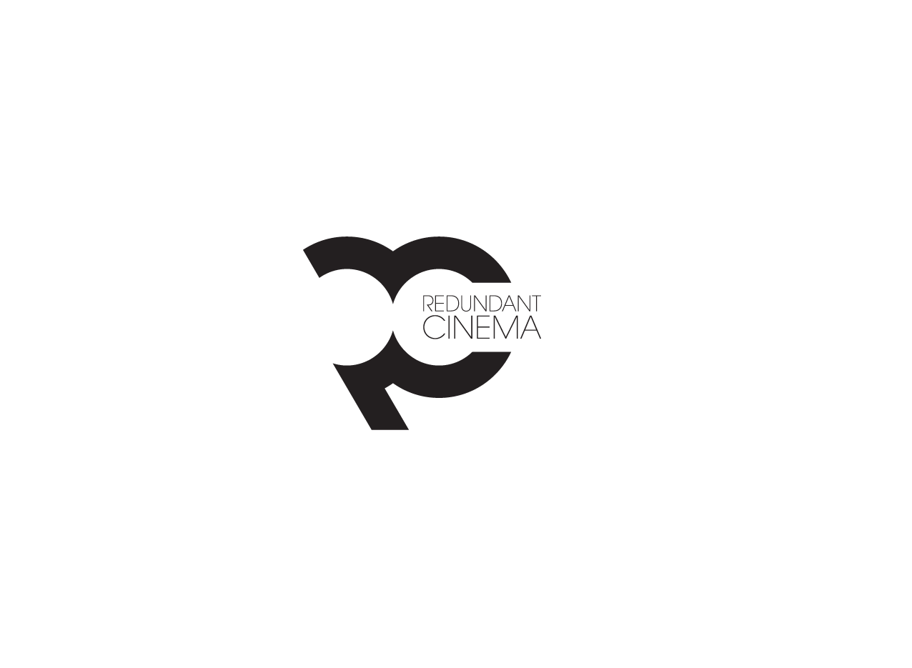 Clever, creative typography logo needed for a Film Review site!