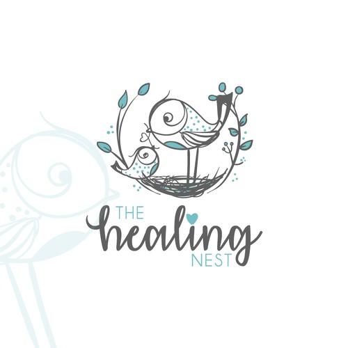 The healing nest