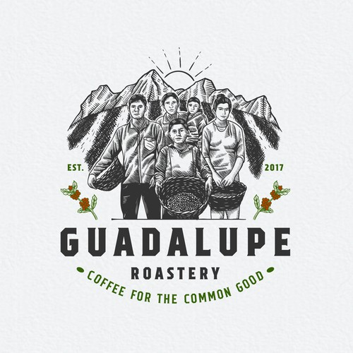 GUADALUPE coffee