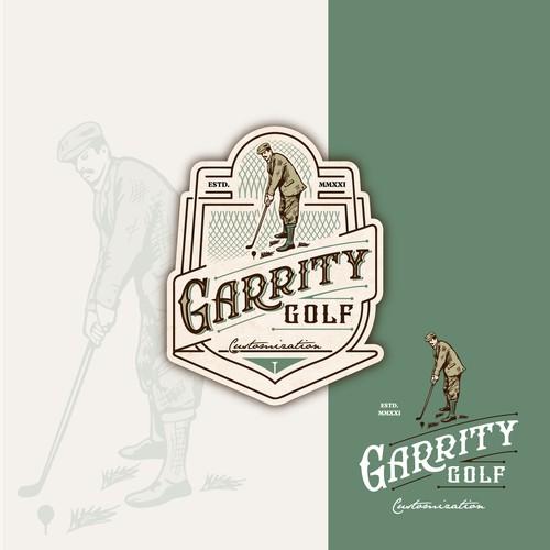 Garrity Golf