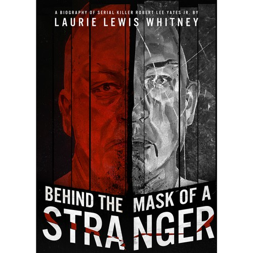 Behind the mask of a Stranger Book cover