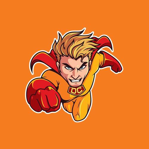 Software Downloads Site Needs Cartoon-Flavoured Logo