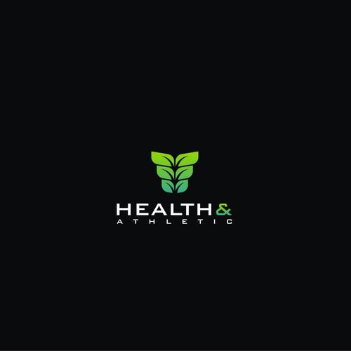 Bold Fun & Fresh logo for Protein Shop