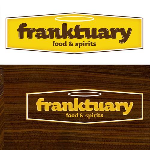 Franktuary's logo