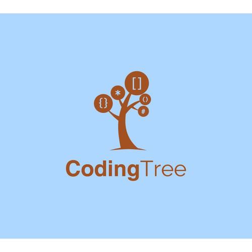 Logo for www.codingtree.com