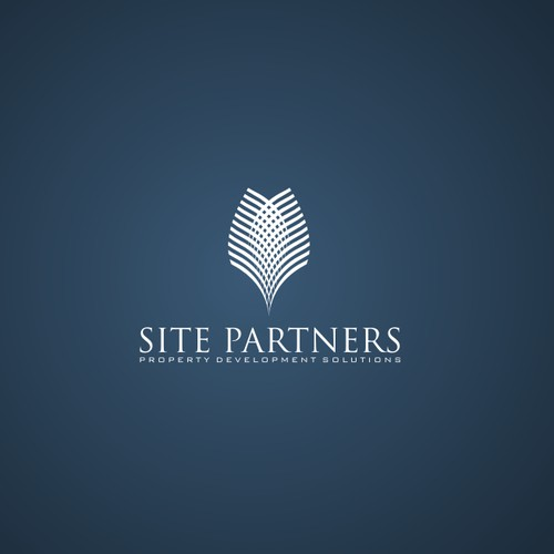 New business image for Innovative Property Development Firm: Site Partners