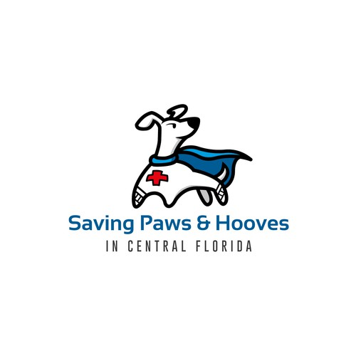Concept for an organization wich saves animal lives.
