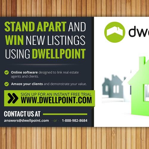 Dwellpoint Print Ad