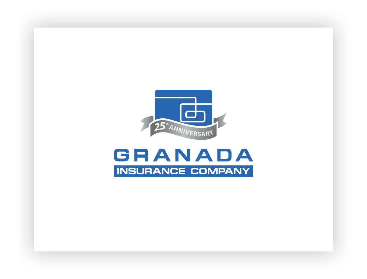 Help Granada Insurance Company with a new logo