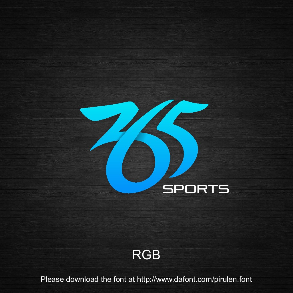 Help design a logo for the newest sports fitness lifestyle brand 365 Sports