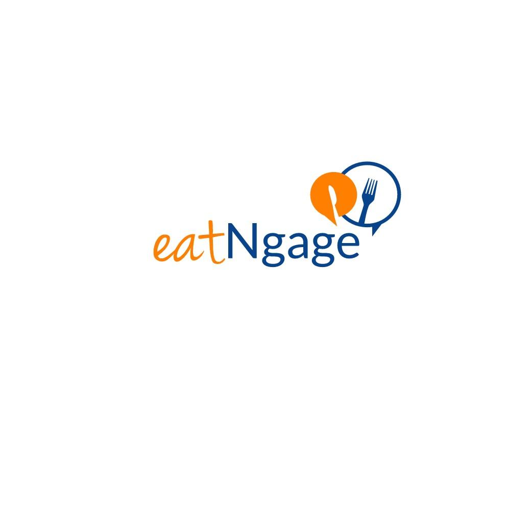 eatNgage new logo