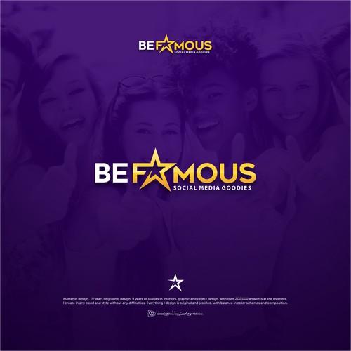 BeFamous - Social Media Goodies