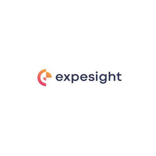 Creative Logo For Expesight